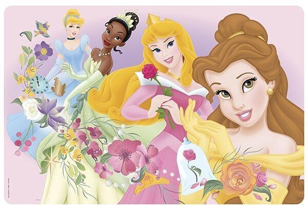 Принцессы из мультфильмов